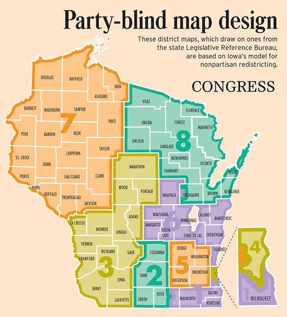 lrb s nonpartisan map